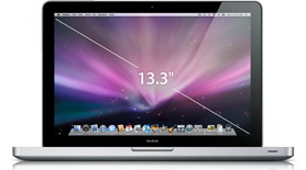 Macbook Unibody Aluminum